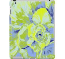 Baby Blue Rose for You iPad Case/Skin