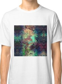 Watercolour Classic T-Shirt