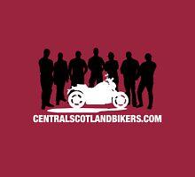 Central Scotland Bikers 2 Long Sleeve T-Shirt
