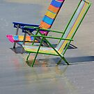 Two Chairs by kinz4photo