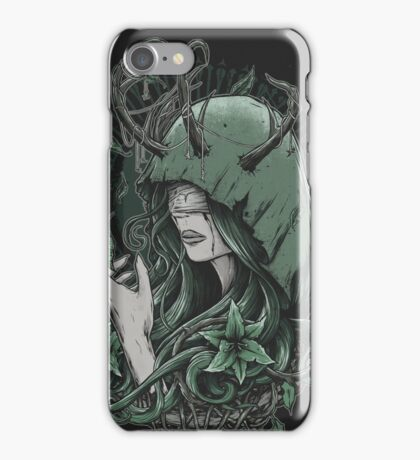 Gaia iPhone Case/Skin