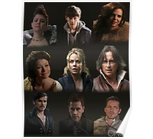 OUAT | Operation Mongoose Poster