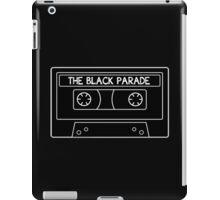 The Black Parade cassette tape iPad Case/Skin