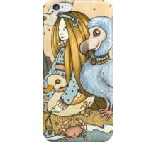 Assembled on the Bank iPhone Case/Skin