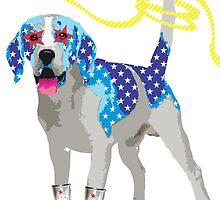 Wunderhund - Beagle by DougPop