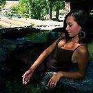 Beauty on the Rocks by J. D. Adsit