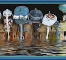 Ole Outboards by George  Link
