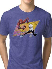 Peter & Gwen Tri-blend T-Shirt