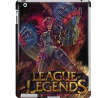 LoL Vi iPad Case/Skin