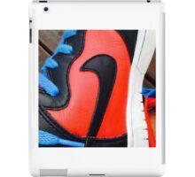 Nike Jordan's  iPad Case/Skin