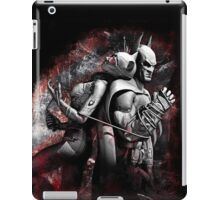 Batman & Catwoman Arkham City iPad Case/Skin