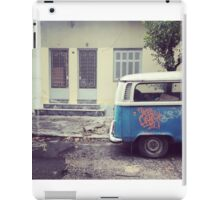 VW T2 iPad Case/Skin