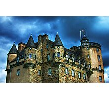 Castle Fraser Photographic Print