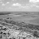 Burren Scene by John Quinn
