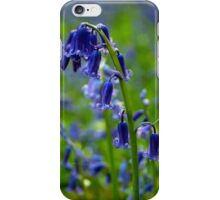 Bluebell Tranquility iPhone Case/Skin
