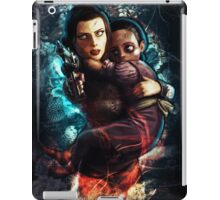Burial at Sea (Bioshock Infinite) iPad Case/Skin