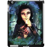 Bioshock Infinite Elizabeth iPad Case/Skin