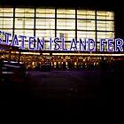 Staten Island Ferry by micpowell