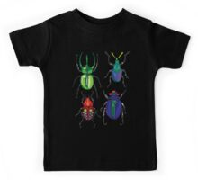 Beetles Kids Tee