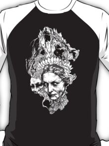 Old witch T-Shirt