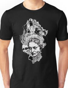 Old witch Unisex T-Shirt