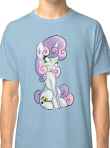 Adult Sweetie Belle Classic T-Shirt