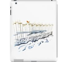 Skipper's Jump to Freedom iPad Case/Skin