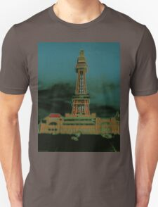 Tower. T-Shirt