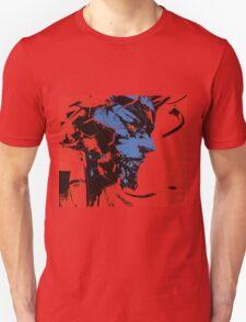 Metal Gear Rising : Revengeance [raiden] T-Shirt