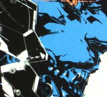 Metal Gear Rising : Revengeance [raiden] Sticker