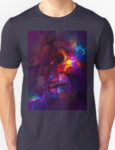 In another life- colorful digital abstract art  T-Shirt