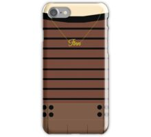 """Rachel's Outfit from """"Furt"""" iPhone Case/Skin"""