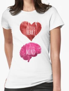 Open Heart, Open Mind T-Shirt