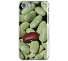 Beans V iPhone Case/Skin