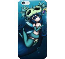 Anetta Fish iPhone Case/Skin