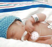 Sweet Dreams Little Ryan... by Karen  Helgesen
