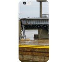 Major Flooding iPhone Case/Skin