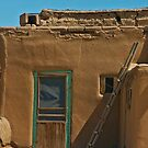 Home in Acoma by David DeWitt