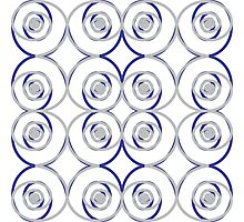 Sterling Roses Photographic Print