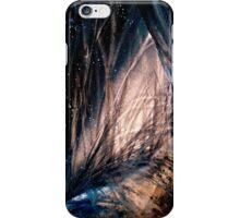 Snowy Twilight iPhone Case/Skin