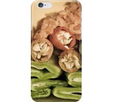 Chilli IV iPhone Case/Skin