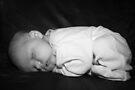 Sleeping Baby by Evita