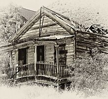This Old House by pat gamwell