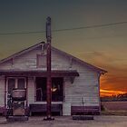 Country Store by Shaneface