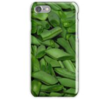 Beans iPhone Case/Skin