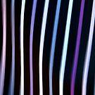 Stripes in Motion #1 by Kitsmumma