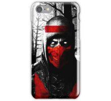 Roar Injustice iPhone Case/Skin
