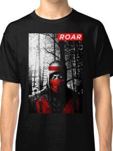 Roar Injustice Classic T-Shirt