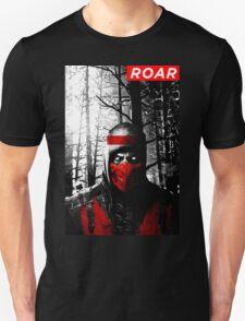 Roar Injustice T-Shirt