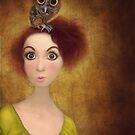 your a hoot by Amanda  Cass